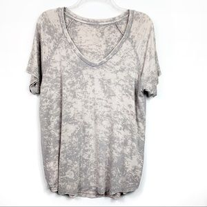 American Eagle | Acid Washed Soft & Sexy Tee